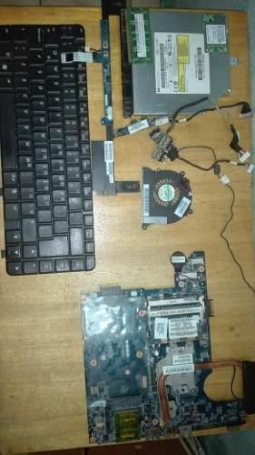 Laptop compaq presario cq40 para repuesto