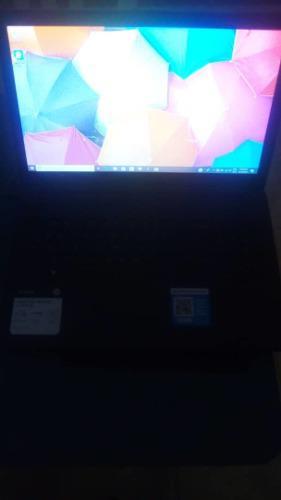 Laptop hp amd a6 9225 4gb ram 1tb hdd 15-db0011dx como nueva