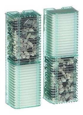 Penn plax repuesto del filtro swf1 x 2 cartuchos