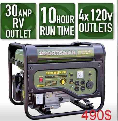 Plantas generadores electricos y accesorios tienda fisica