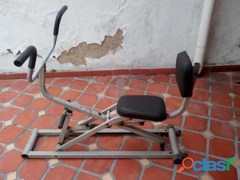 Gimnasia vendo aparato de ejercicio ed force usado