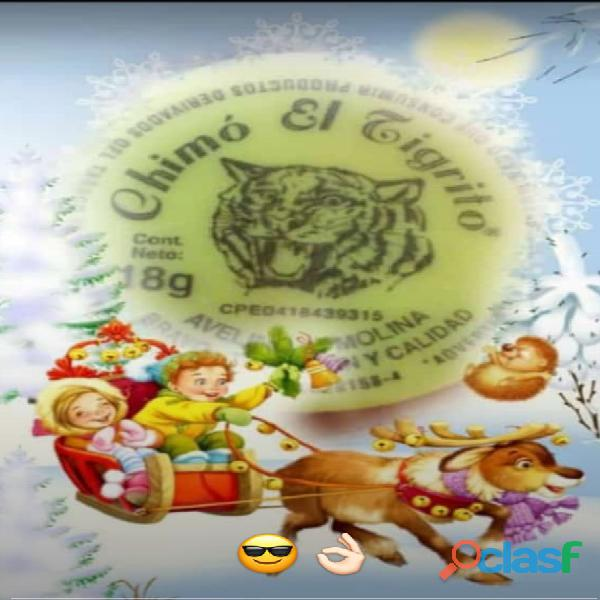 SE VENDE CHIMO A PRECIO DE FABRICA 1