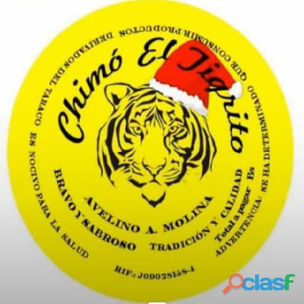 SE VENDE CHIMO A PRECIO DE FABRICA 5