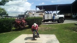 Alquiler de camion vacuum maracay 04127451794