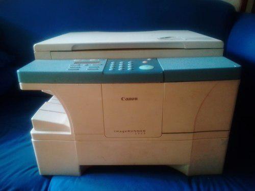 Fotocopiadora impresora canon ir 1310 operativa
