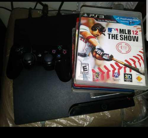 Play station 160 gb