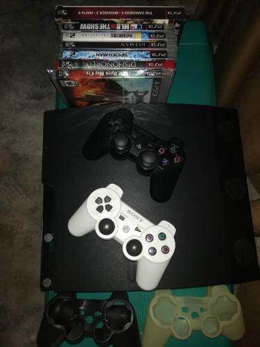 Play Station 3 Full Equipo!