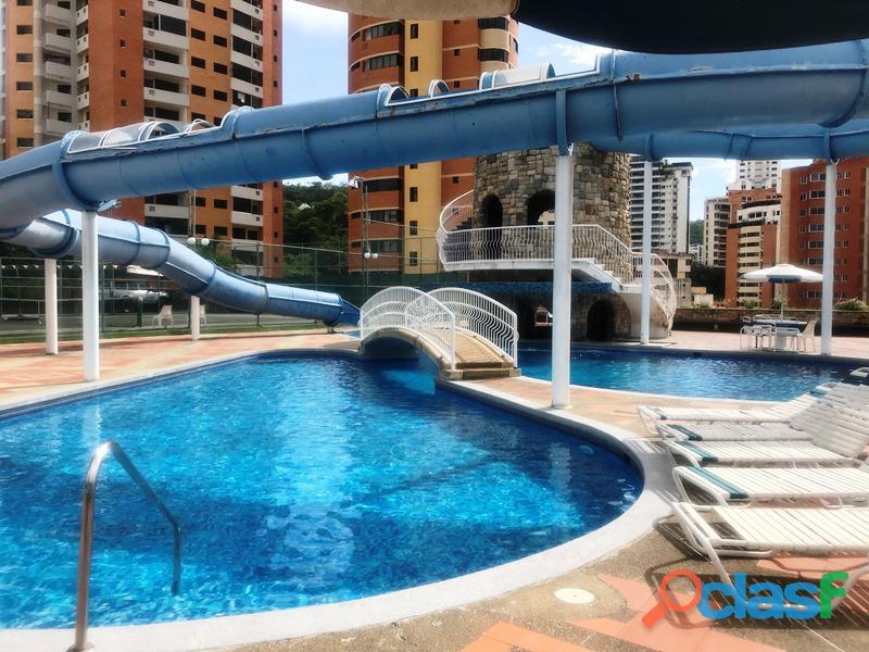 Apartamento en Venta en el Bosque, Valencia, Carabobo, Enmetros2, 19 03024, asb 1