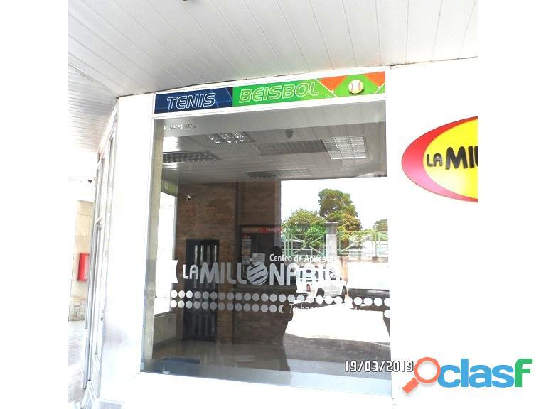 Venta de local comercial en villa africana   puerto ordaz