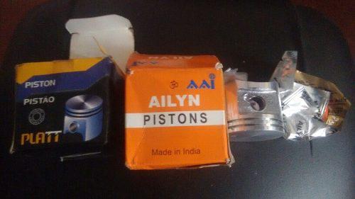Piston desmalezadora stihl fs450. 42mm completo