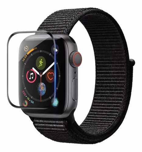 Vidrio templado apple watch full cover