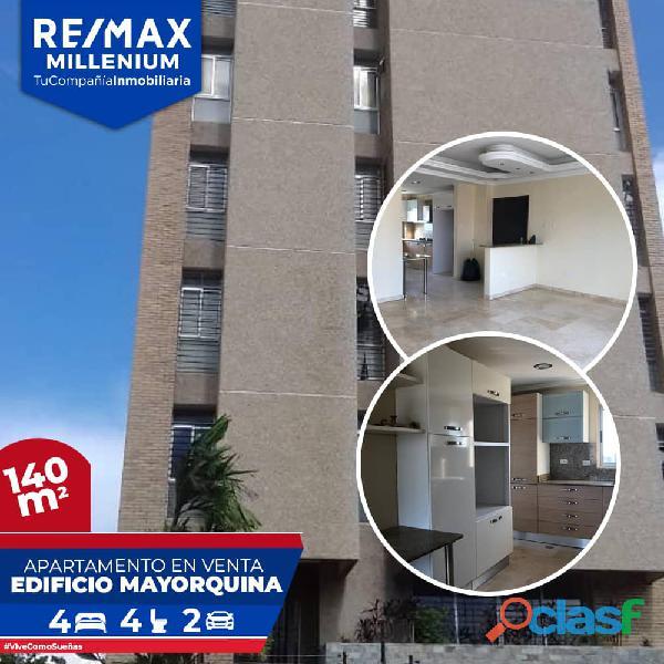Apartamento venta maracaibo mayorquina tierra negra lilianaremax