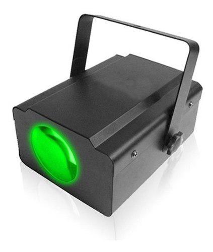 Luz led rojo verde y azul technical pro tienda física
