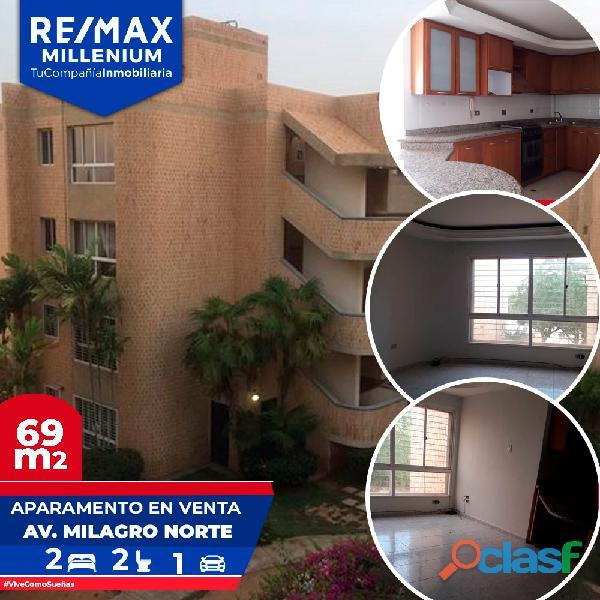 Apartamento Venta Maracaibo Terra Norte Milagro Norte 181219
