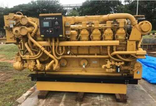 Motor marino caterpillar 3516b cero horas 2000hp