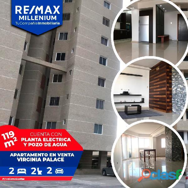 Apartamento venta maracaibo virginia palace el milagro lilianaremax