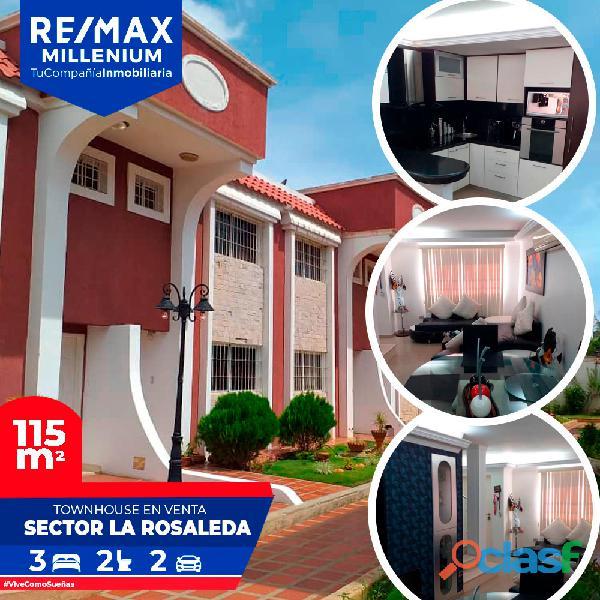 Casa venta maracaibo villa carmen rosaleda lilianaremax