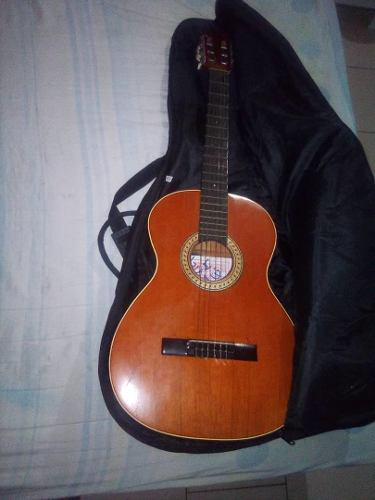 Guitarra acústica + forro