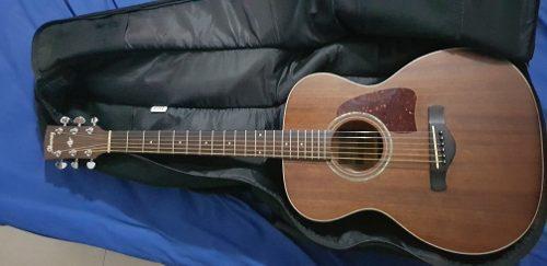 Guitarra acustica ibanez ¡rematando! (120 vrds)