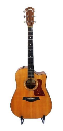 Guitarra electroacustica taylor 310ce