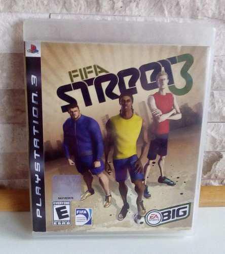 Juegos fisico playstation 3 ps3 deportes. originales 6$ c/u