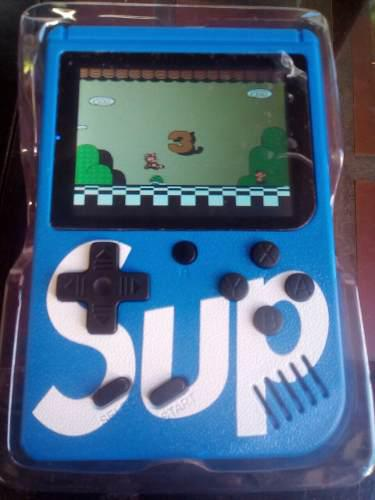 Super nintendo game boy 400 orpresas + accesorios
