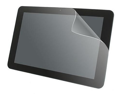 2 laminas protector de pantalla para tablet 7 2v