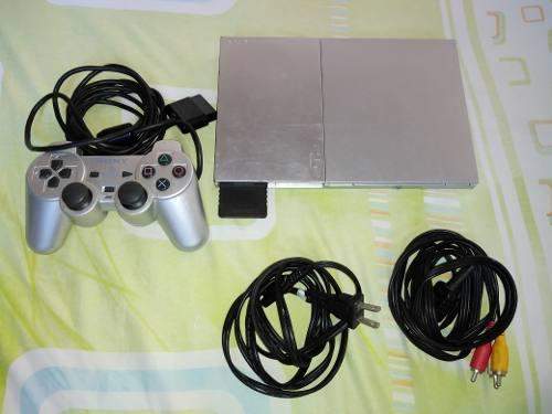 Play station 2 sony usado