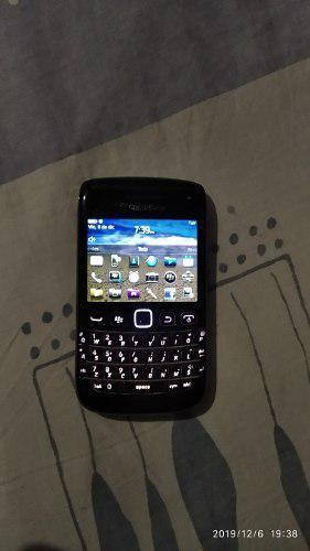 Vendo blackberry bold 6 9790 liberado