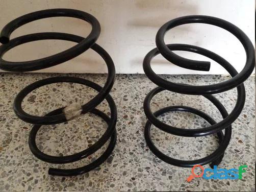 Espirales Traseros De Neon 98 Original Mopar