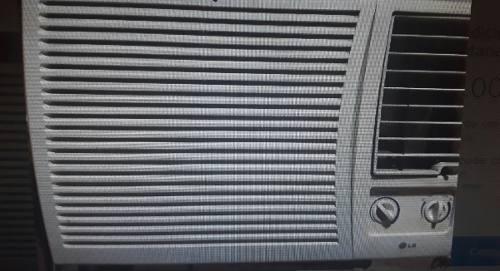 Aire acondicionado de ventana 12btu 220v