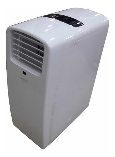 Aire acondicionado portatil gplus 12.000 btu 110v
