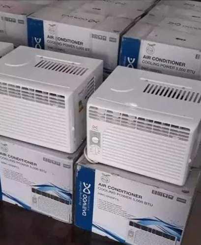 Aire acondicionado ventana daewoo 5000 btu 110v