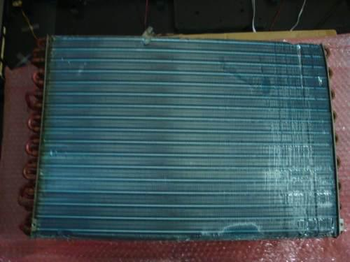 Condensador panal aire acondicionado samsung 12000 btu