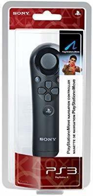 Playstation ps3 move navigation controller original
