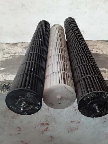 Turbina para aire acondicionado split 9000 btu usadas