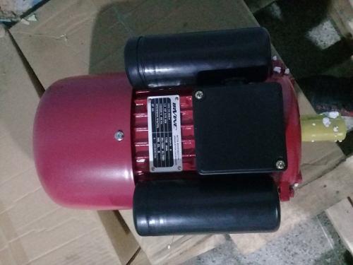 Motor de 1 hp de 1730 rpm de 110v-220v
