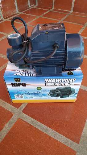 Oferta bomba de agua de 1/2 hp solo por esta semana