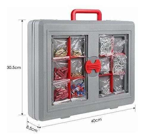 Para hogar prasacco 555 repuesto kit herramienta