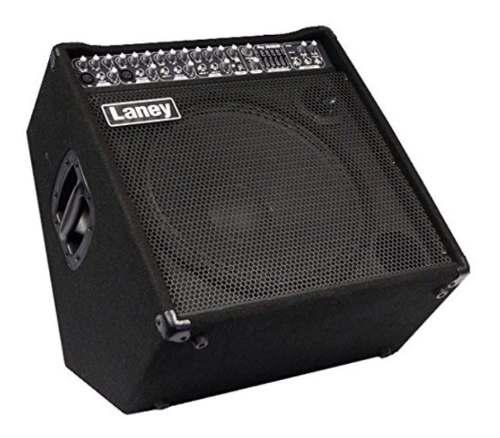 Amplificador laney audio hub lan ah300 (nuevo)