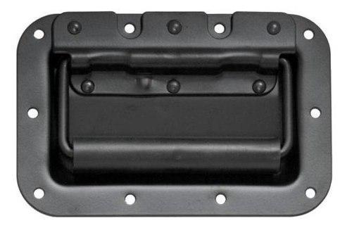 Asa negra cajon gaveta rustico 4x4 manilla agarradera rack