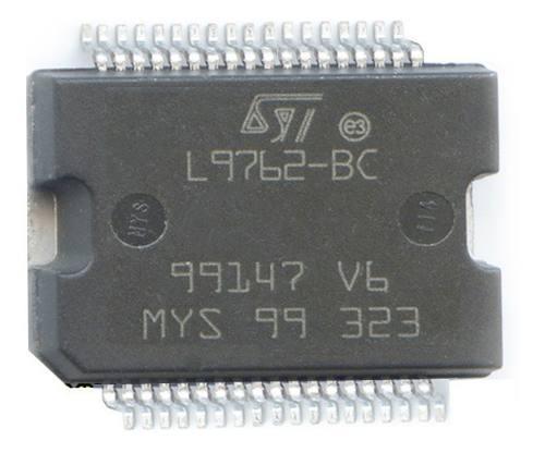 L9762-bc original st componente electronico