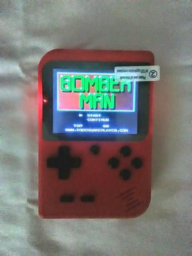 Mini consola juegos atari!!!!!retrogame ×400 juegos