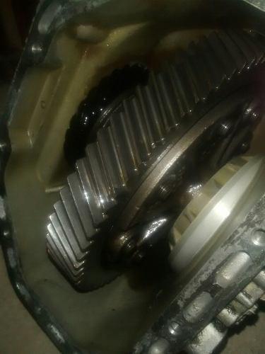 Repuestos para caja corsa sincrónico piñones torre carcaza
