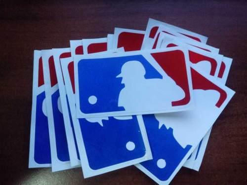 Calcomanías de béisbol