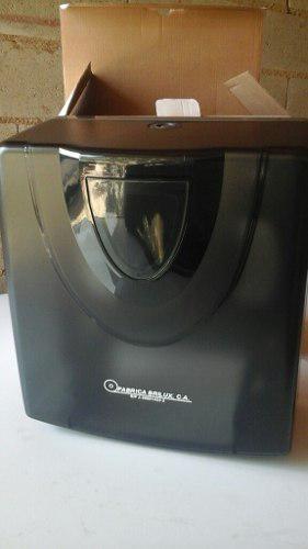 Dispensador papel plastico brilux 9 (20vrds)