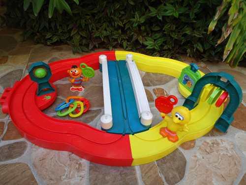 Juguete para bebe con accesorios fisher price gimnasio