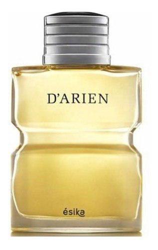 Perfume darien for men 100ml esika