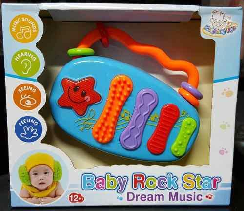 Sonajero para bebes sonidos y luces somos tienda cod 557