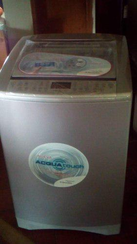 Lavadora electrolux automatica acqua touch 12 kg